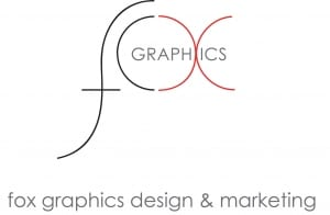 Fox Graphics Logo Design