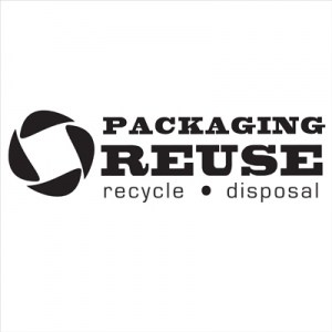 Packaging Reuse Logo Design