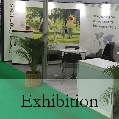Exhibition Agency