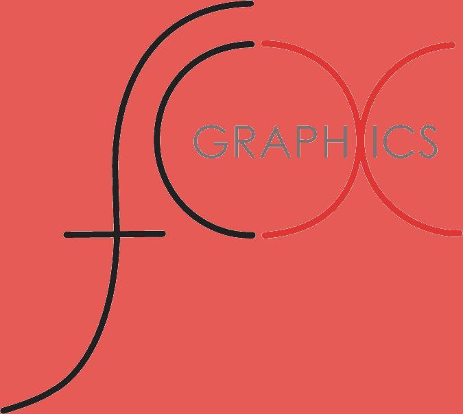 Fox Graphics Logo