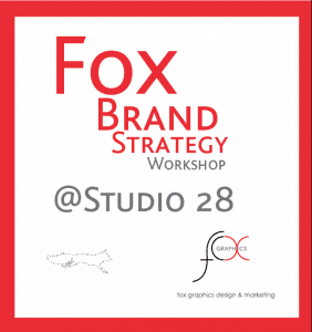 Brand Strategy Workshop