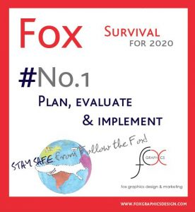 Fox Survival tips no.1