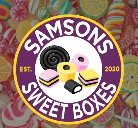 Samson's sweets - home schooling